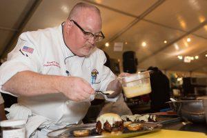 2017 World Food Championships