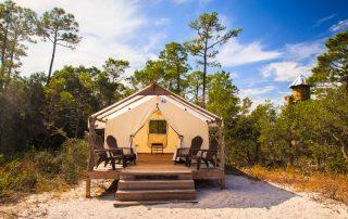Gulf State Park Camping