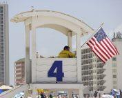 Memorial Day Beach Vacation